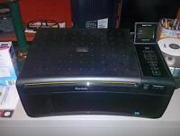 Kodak ESP 5250 Printer and Photo Paper