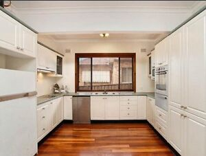 Full kitchen Chester Hill Bankstown Area Preview