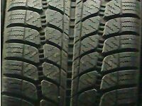 Tyres 205 55 16 Runflat
