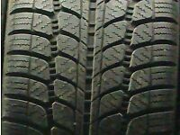 Very GoodTyre 205 55R16