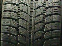 Very good tyres 185 65 14