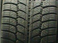 Very good Tyres 195/65r16