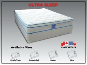 Best and comfortable Mattress  Pickering | Big sale on Queen and King Mattress (MAT910)