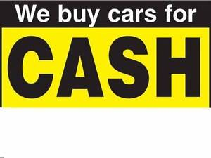TOP CASH 4 UNWANTED 4WD, TRUCK, VAN, UTE, L CRUISER, RAV4, & ETC Ingham Hinchinbrook Area Preview