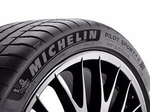 225/45/17 MICHELIN USED TIRES