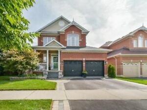 Stunning Queensgate Built 4 Bedroom Brick Home!