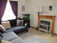 Large 2 bedroom town centre flat for sale