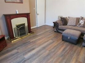 1 Bedroom partially furnished flat to rent £350 per month