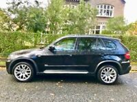 ***BMW X5 3.0D AUTO SE MODEL 2007***MAY SWAP/TRADE/PX