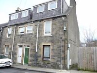 8 Kilncroft , Selkirk - ONE bedroom flat in mint condition, new kitchen, bathroom £330 a month