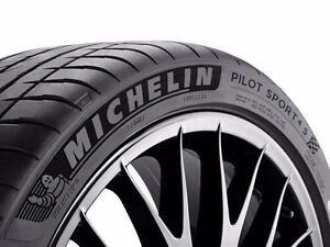 Pneus USAGES! Michelin En Vedette! PNEUS D'ÉTÉ DISPONIBLES!
