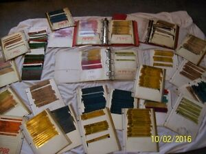 Big Collection Vintage Boat Motor & Snowmobile Microfiche
