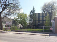 C-2 Community zoned building lots at 282 and 284 Selkirk Ave