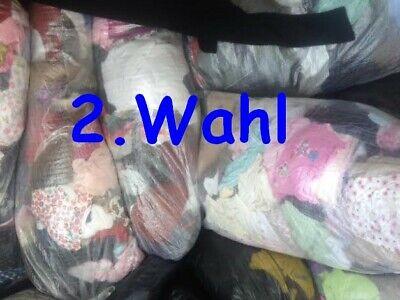 20 kg Sack Kinderkleidung 2.Wahl/  0-6 Jahre /Bekleidungspaket/ Englandmode ()