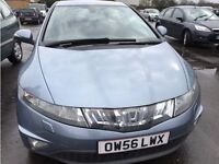 Honda Civic 1.8 i-VTEC Sport Hatchback 5dr only 1999 in Bristol