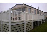 Very warm and comfortable family owned Static Caravan in Mersea Island