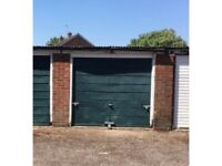 Tenant Wanted - Garage to let / for rent Tadley near Basingstoke