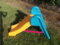 Little Tikes First Slide, perfect condition in Torquay