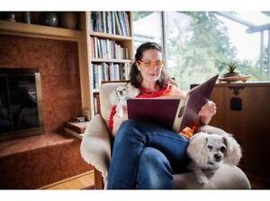 Devenez une gardienne de chiens sur Pawshake à St-Hyacinthe!