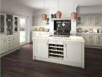 Kitchen Units 22mm Shaker