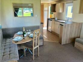 STATIC CARAVAN 3BED NORTH WALES INCLUDES 2020 SITE FEES