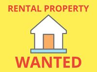 WANTED 2 / 3 bed house Sheffield / Pets accepted