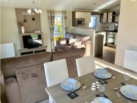 LUXURY LODGE 2BED LODGE FOR SALE NORTH WALES INCLUDES 2021 SITE FEES
