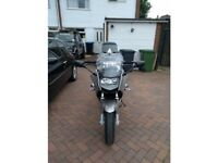 BMW F800ST Low Mileage