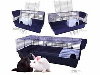 *Brand New* Large Indoor Rabbit / Guinea pig cages - £45