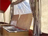 Conway Challenger Folding Camper\Caravan