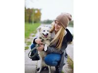 Would you like to become a pet sitter? Sign up to Pawshake today! Free Insurance included