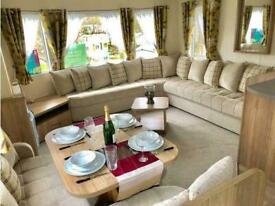 3BED STATIC CARAVAN FOR SALE NORTH WALES INCLUDES 2021 SITE FEES