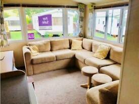 Cheap Starter caravan for sale in Scottish Borders Coldingham