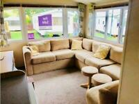Cheap Starter caravan for sale in Scottish Borders Coldingham
