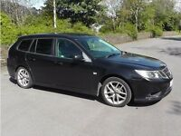 SAAB 93 SPORTSWAGON ESTATE - NEW SHAPE