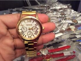 200x WATCHES FOR SALE BUSINESS !!!