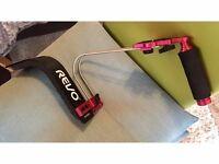 Revo Adjustable Shoulder Rig for DSLR Cameras Go Pro etc.