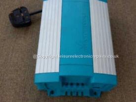 MASTERVOLT 12V 25A battery charger