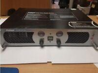 ProSound 1600 Power Amplifier CAN BE HEARD WORKING. in Worksop