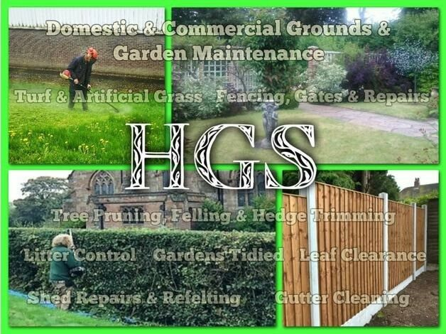 Handyman Garden Amp Landscaping Services Lawn Mowing