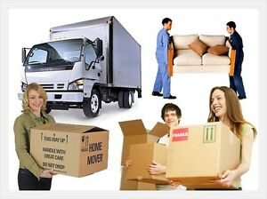 BEST MOVING DEAL IN TOWN**LOCAL AND LONG DISTANCE
