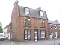 McLellan St - Recently refurbished 2 bedroom, first floor flat available to view now