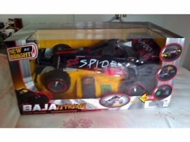 **BRAND NEW** RC RADIO CONTROLLED BUGGY 1/6 SCALE 67CMS LONG FANTASTIC CHRISTMAS PRESENT FOR BOYS