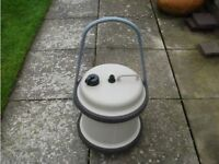 aquaroll fresh water tank complete with handle 29 LITRE