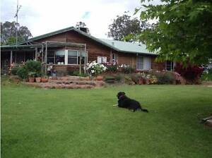 Accommodation Manjimup Bunbury Region Preview