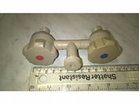 Caravan Spares - Used Double Tap