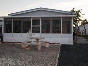 Maison mobile a 7 minutes de l'aéroport de Fort Lauderdale