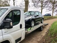 Cheap Car Recovery £25 Breakdown Fast Vehicle Collection Delivery Towing Tow Truck Service Copart