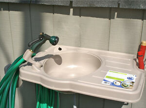 Outdoor Sink eBay