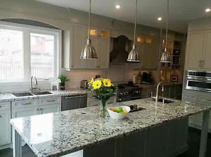 Granite Quartz Countertop on sale